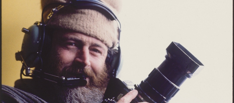 Richard Bennett, photographing the Sydney to Hobart Yacht Race, Across Five Decades.