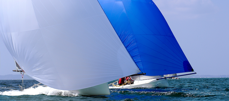 winter sailing, why you should be sailing year-round