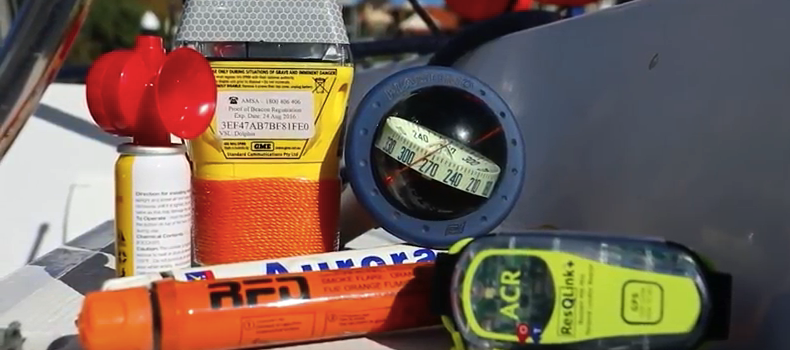 5 Pieces of Gear to Keep Crew Safe Onboard a Race Yacht