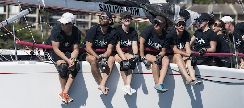 5 Tips to Help Build your Sailing Crew