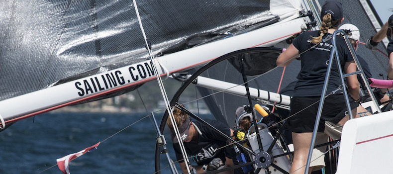 6 Ways to Go Sailing and Lessons Learned