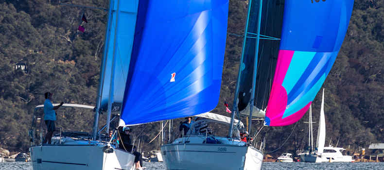 Yacht Race Tactics; 5 Things you Should Know