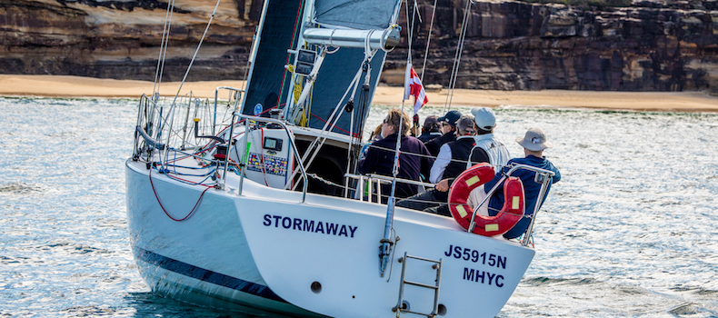Get you Crew Sorted; Build and Manage your Sailing Team