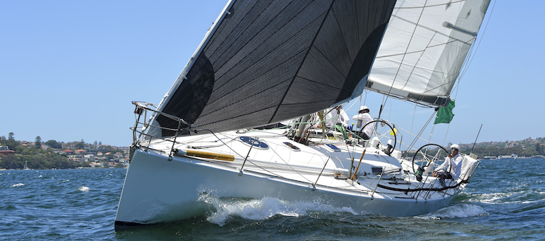 Get your yacht ready to race - equipment & safety audits