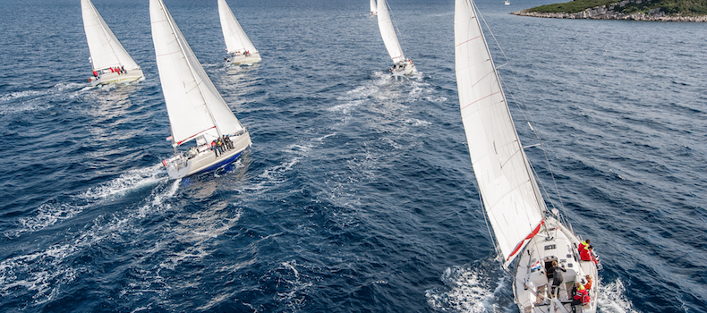 How do Sails Work? Understand the Physics of Sailing