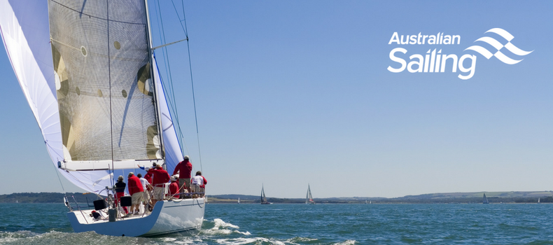 Australian Sailing's role in supporting sailing - interview with CEO John Lee