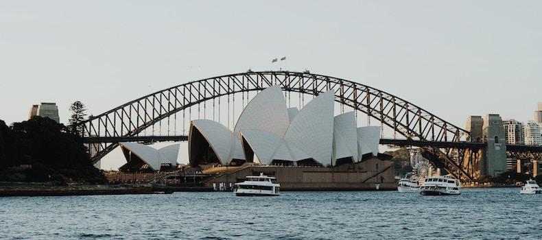 Invictus Games sailing coming to Sydney harbour