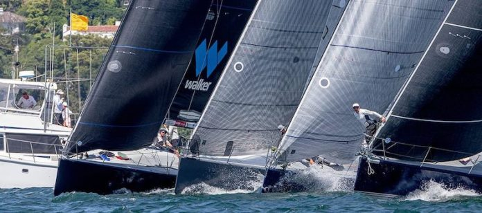 Esteemed Farr 40 Class brings World Championships back to Sydney in 2020 for the fourth time
