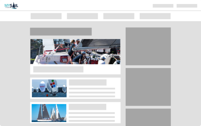 MySail Sail Racing News - Sailing & Yachting News From Around The Web