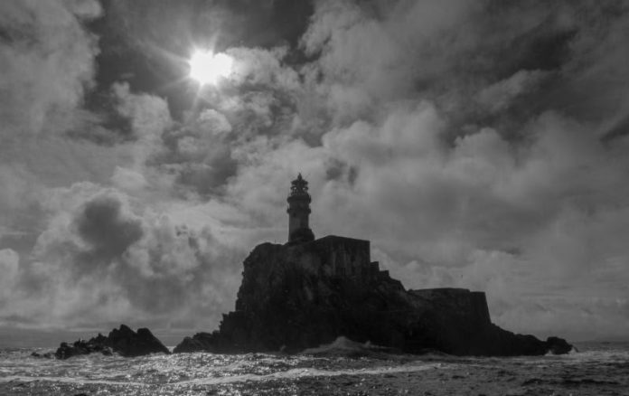 Second Edition of 'Fastnet: One Man's Voyage' Republished