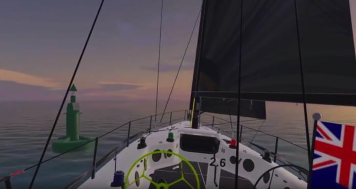 VR Regatta by Marine Verse