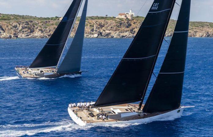 Maxi Yacht Rolex Cup © Rolex / Studio Borlenghi