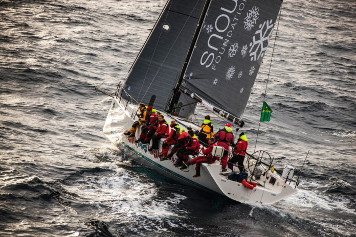 Snowdome Cccasional Coarse Language Too will compete in the 75th Sydney Hobart Yacht Race