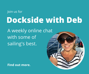 Dockside with Deb MREC