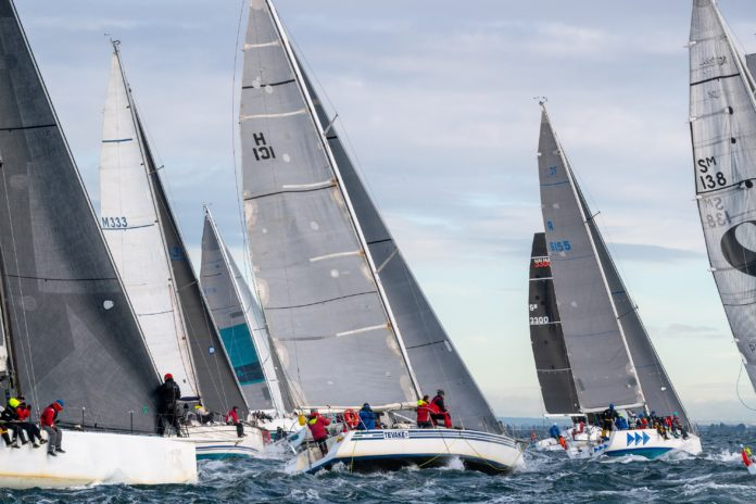 2021 ORCV Winter series race 2, Blairgowrie   pic courtesy ORCV Media