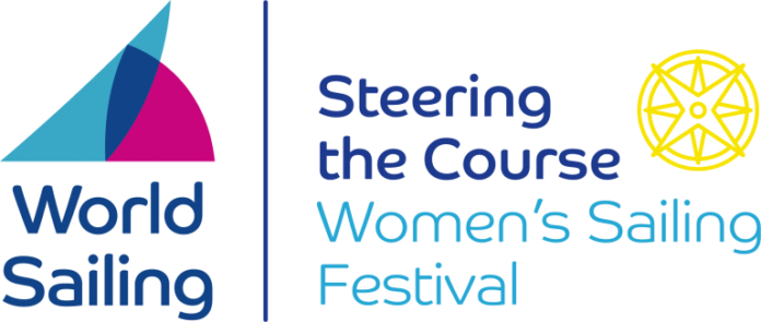 steering the course womens sailing festival 2021